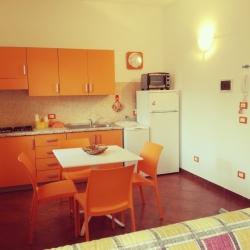 Casa Vacanze Centro Opzione Arancio